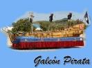 Carroza Galeón