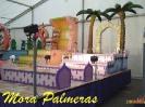 Carroza Mora palmeras