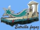 Carroza Estrella Fugaz