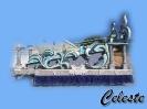 Carroza Celeste
