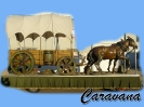Carroza Caravana