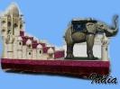 Carroza India